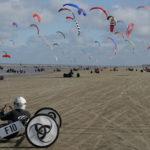 APC8 : Association des pilotes de classe 8 (char à cerf volant, kite buggy)