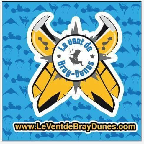 Le vent de Bray Dunes