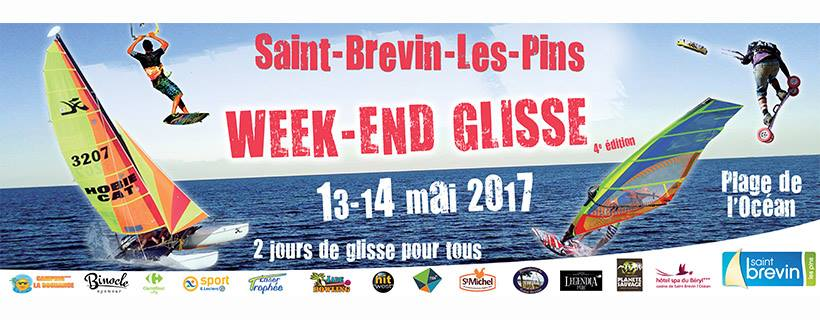week end de la glisse saint brevin