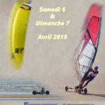 GP St Brévin 6 et 7 avril 2019