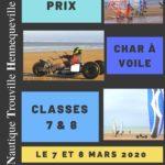 GP CL7 Cl8 Trouville 07 & 08 Mars 2020