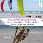 GP cl7 et 8 St Jean de Mont les 12 et 13 Octobre 2019